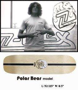 Polar-Bear deck [1]