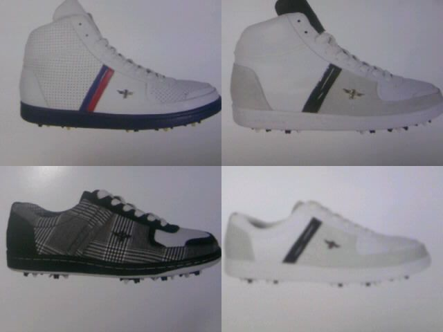 1 cr8 golf