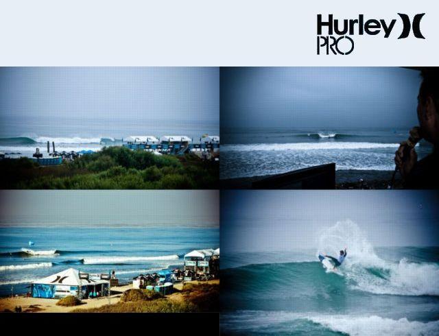 hurley pro m