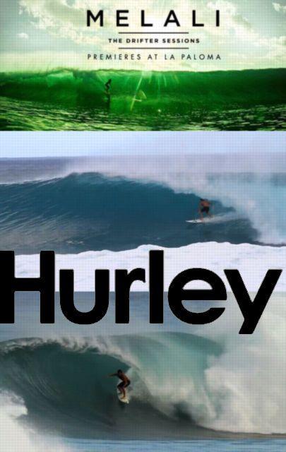 hurley surf