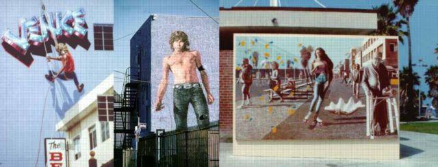 venice wall art +3