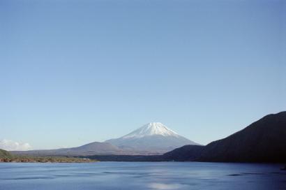 富士山すっきり