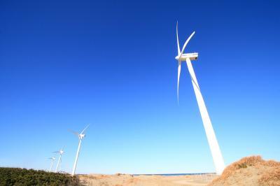 風車1茨城