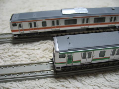 中央・高崎線
