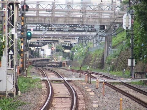 東松原から新代田1