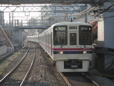 ガイド 仙川2