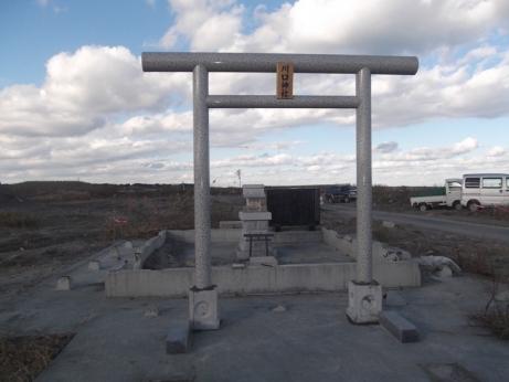 川口神社(森昭文)