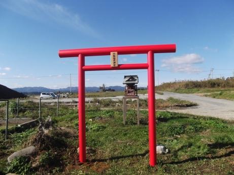 竹駒稲荷神社(森幸彦)