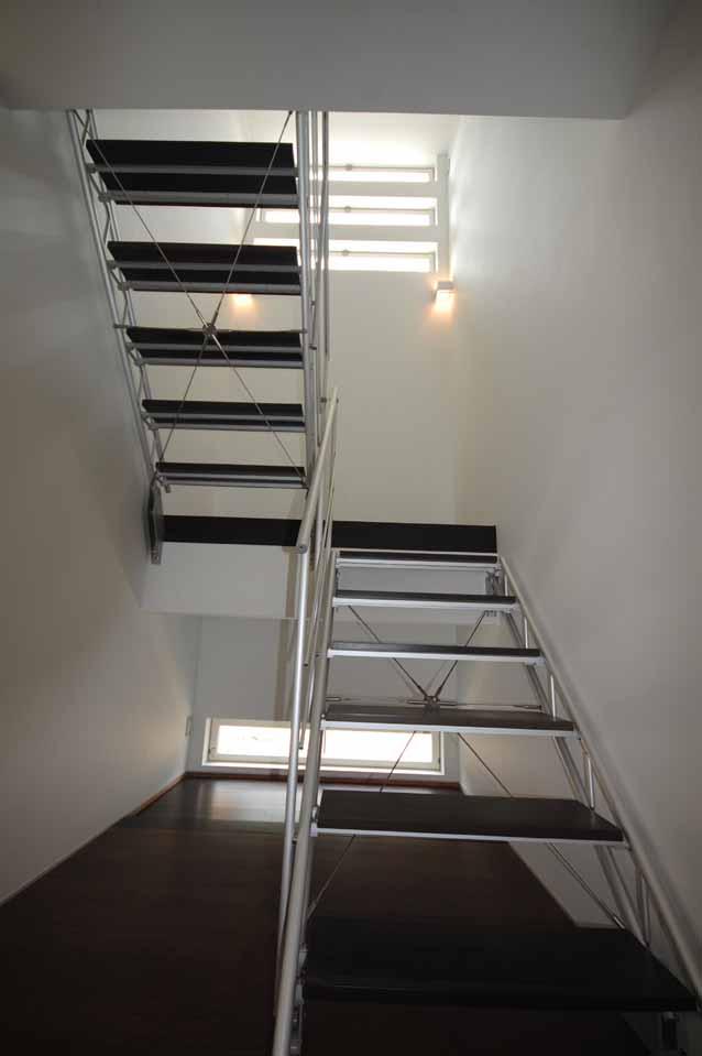 階段1212