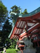 2010_08_03 浅間神社