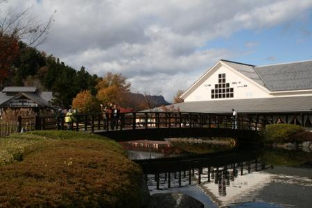 田園プラザかわばの池