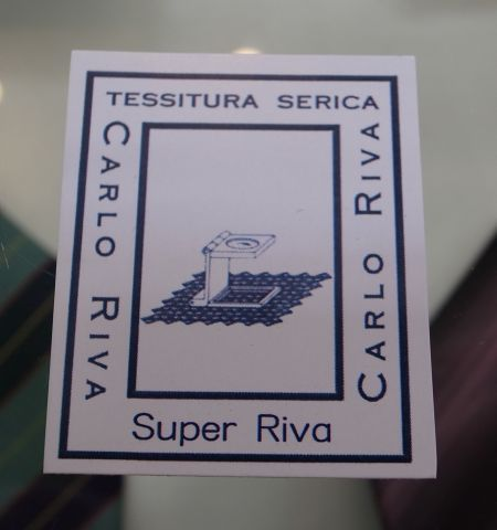 CARLORIVAのロゴ