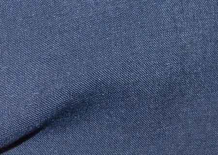 モヘヤリネンの紺