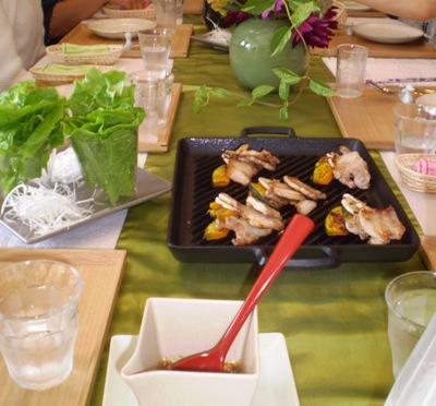 628韓国料理8