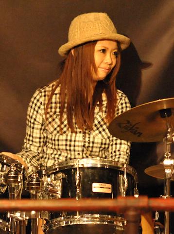 2011/10/18/上野智代