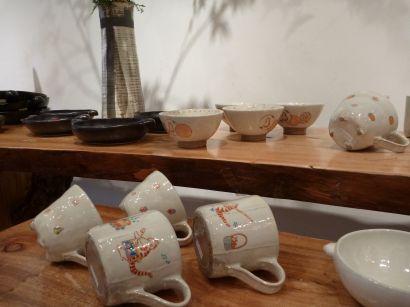 木工陶磁器4人展2