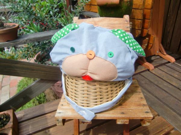 0908BABYのお帽子