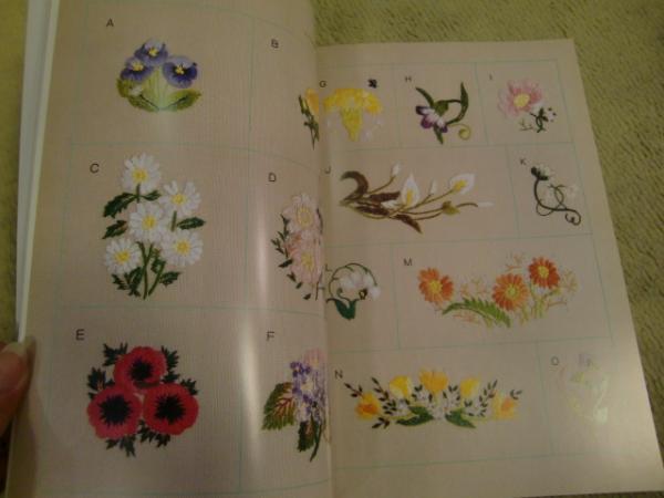 1028お花刺繍