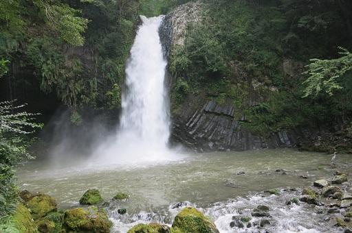 10-14浄蓮の滝