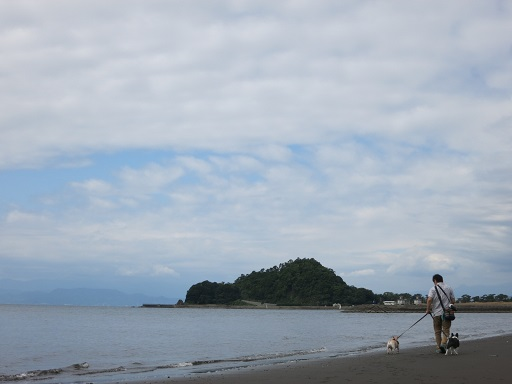 10-14海辺