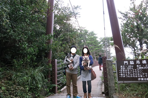 10-15つり橋