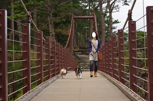 10-14つり橋