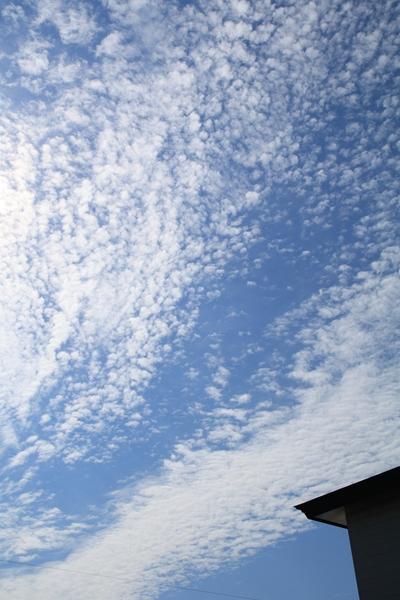 20110719 朝の空 _R