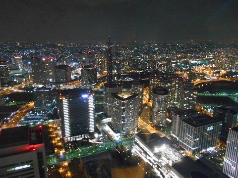 ホテル夜景1