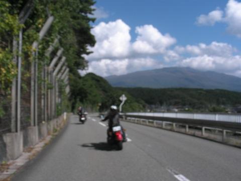 18吹浦鳥海山