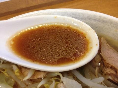 とかし味噌スープ2