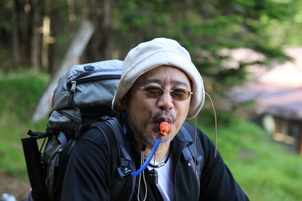 八ヶ岳縦走 082