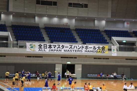 第19回日本ハンドボールマスターズ大会 067