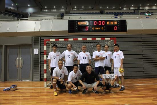 第19回日本ハンドボールマスターズ大会 071