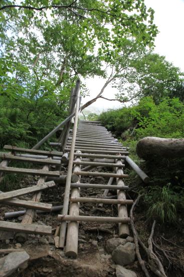 北岳・間ノ岳 066