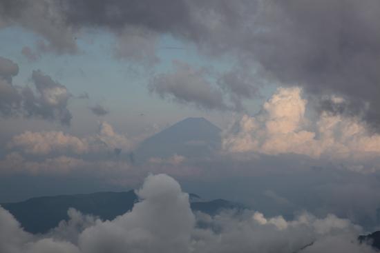 北岳・間ノ岳 138
