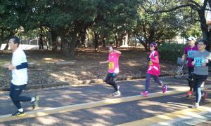 みっちゃんマラソン