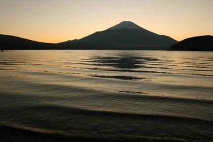 変換 ~ 山中湖1