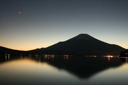 変換 ~ 山中湖2