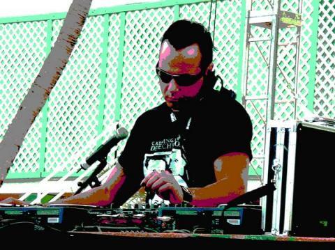 DJ M-TRAXXX