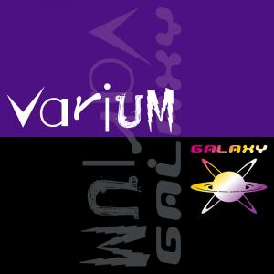 varium meets GALAXY RECZ