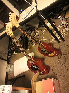ぞうさんギター・ぞうさんベース