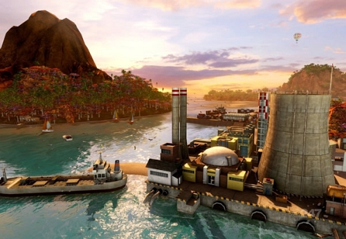 Tropico4 Xbox360