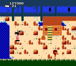ドラゴンボール神龍の謎0327