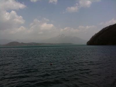 猪苗代湖3