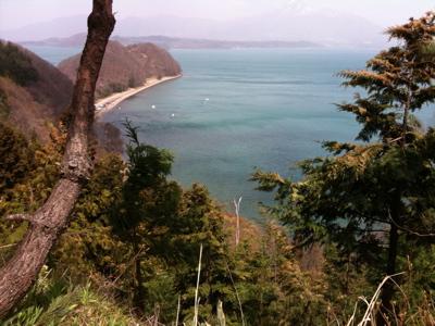 猪苗代湖4