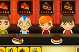 Cake Bar Mobile