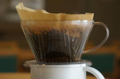 コーヒードリッパ―
