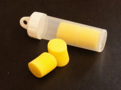 耳栓(1)