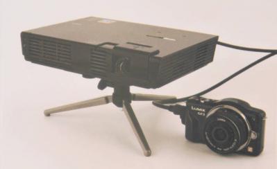モバイルVP NEC