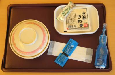 嚥下食8月1日朝食